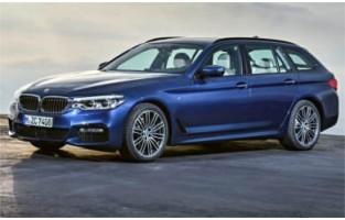 Tapis BMW Série 5 G31 Break (2017 - actualité) Excellence