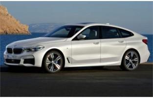 Tapis BMW Série 6 G32 Gran Turismo (2017 - actualité) Excellence
