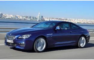 Tapis BMW Série 6 F13 Coupé (2011 - actualité) Excellence