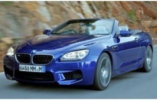 Tapis de voiture exclusive BMW Série 6 F12 Cabrio (2011 - actualité)