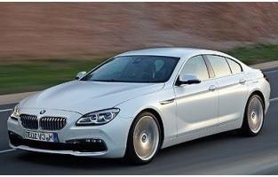 Tapis de voiture exclusive BMW Série 6 F06 Gran Coupé (2012 - actualité)