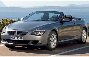 Tapis de voiture exclusive BMW Série 6 E64 Cabrio (2003 - 2011)