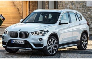 Tapis BMW X1 F48 (2015 - 2018) Excellence