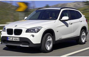 Tapis BMW X1 E84 (2009 - 2015) Excellence