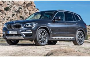 Tapis BMW X3 G01 (2017 - actualité) Excellence