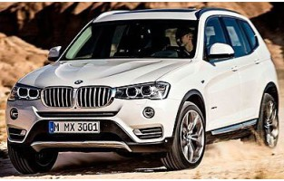 Tapis BMW X3 F25 (2010 - 2017) Excellence