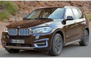 Tapis de voiture exclusive BMW X5 F15 (2013 - 2018)