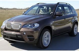 Tapis de voiture exclusive BMW X5 E70 (2007 - 2013)