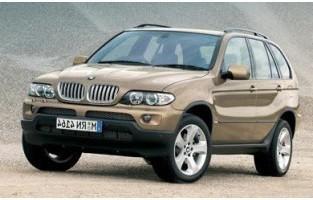 Tapis BMW X5 E53 (1999 - 2007) Économiques