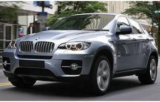 Tapis BMW X6 E71 (2008 - 2014) Excellence