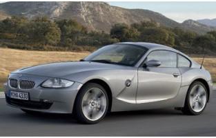 Tapis BMW Z4 E85 (2002 - 2009) Économiques