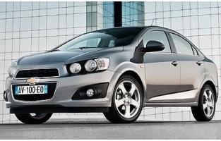 Tapis Chevrolet Aveo (2011 - 2015) Économiques