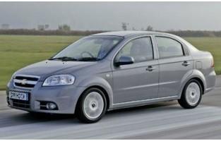 Tapis Chevrolet Aveo (2006 - 2011) Excellence