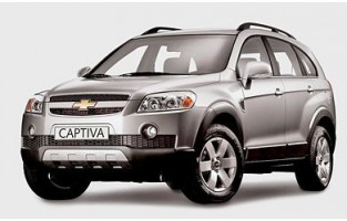 Chevrolet Captiva 5 sièges