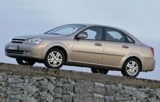 Protecteur de coffre de voiture réversible Chevrolet Nubira J200 Restyling (2003 - 2008)