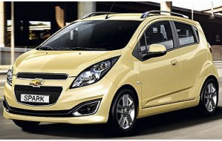 Tapis de voiture exclusive Chevrolet Spark (2013 - 2015)