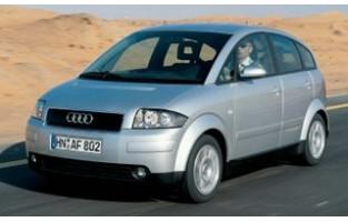 Protecteur de coffre de voiture réversible Audi A2