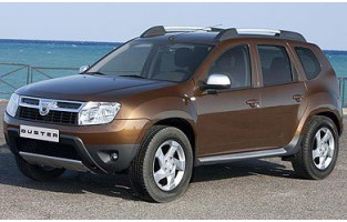 Tapis Dacia Duster (2010 - 2014) Excellence