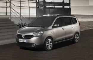 Tapis de voiture exclusive Dacia Lodgy 7 sièges (2012 - actualité)