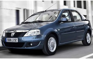 Tapis Dacia Logan 5 sièges (2007 - 2013) Excellence