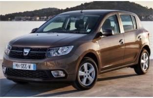Tapis Dacia Sandero Restyling (2017 - actualité) Excellence