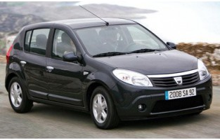 Tapis Dacia Sandero (2008 - 2012) Économiques