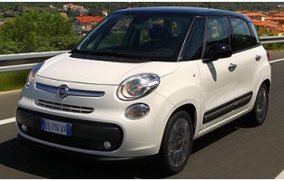 Tapis Fiat 500 L (2012 - actualité) Économiques
