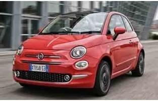 Tapis Fiat 500 C (2014 - actualité) Excellence