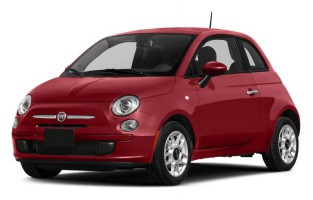Tapis Fiat 500 (2013 - 2015) Excellence
