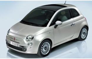 Tapis de voiture exclusive Fiat 500 (2008 - 2013)