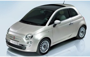 Tapis Fiat 500 (2008 - 2013) Excellence