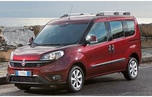 Tapis Fiat Doblo 5 sièges (2009 - actualité) Excellence