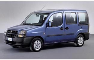 Tapis Fiat Doblo 5 sièges (2001 - 2009) Excellence