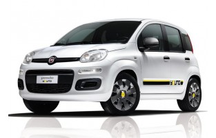 Tapis Fiat Panda 319 (2012 - 2016) Excellence