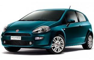 Fiat Punto 2012-actualité