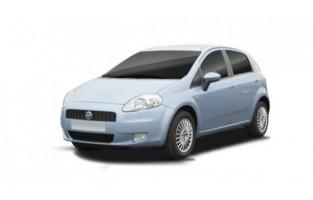 Tapis de voiture exclusive Fiat Punto Grande (2005 - 2012)