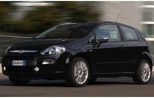 Fiat Punto Evo, 3 sièges