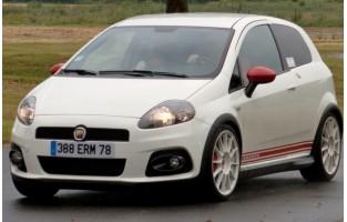 Tapis de voiture exclusive Fiat Punto 199 Abarth Grande (2007 - 2010)