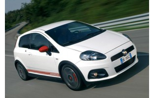 Tapis Fiat Punto 199 Abarth Grande (2007 - 2010) Excellence