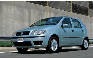 Tapis Fiat Punto 188 Restyling (2003 - 2010) Excellence