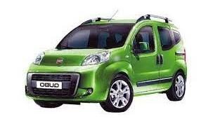 Tapis Fiat Qubo 5 sièges (2008 - actualité) Économiques