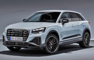 Tapis de voiture exclusive Audi Q2