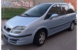 Tapis Fiat Ulysse 6 sièges (2002 - 2010) Graphite