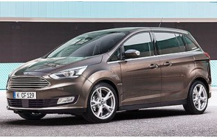 Ford C-MAX Grand 2015 - actualité