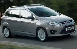 Tapis Ford C-MAX Grand (2010 - 2015) Excellence