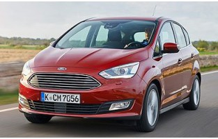 Ford C-MAX 2015 - actualité