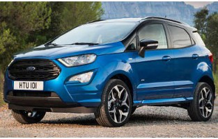 Tapis Ford EcoSport (2017 - actualité) Excellence