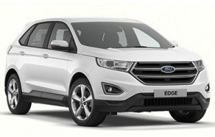 Ford Edge 2016-actualité