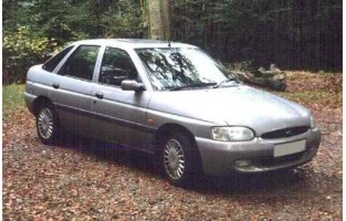 Tapis Ford Escort MK6 (1995 - 2000) Excellence
