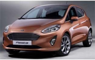 Tapis Ford Fiesta MK7 (2017 - actualité) Gris